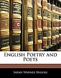 English Poetry and Poets