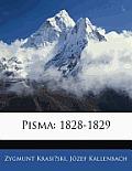 Pisma: 1828-1829