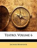 Teatro, Volume 6