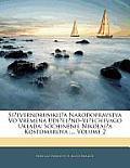 Si?evernorusskii?a Narodopravstva Vo Vremena Udi?el?no-Vi?echevago Uklada: Sochinenie Nikolai?a Kostomarova ..., Volume 2