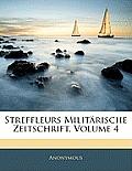 Streffleurs Militrische Zeitschrift, Volume 4