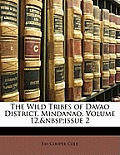 The Wild Tribes of Davao District, Mindanao, Volume 12, Issue 2