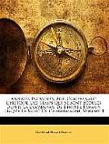Annales Du Moyen GE: Comprenant L'Histoire Des Temps Qui Se Sont Couls Depuis La Dcadence de L'Empire Romain Jusqu' La Mort de Charlemagne,