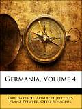 Germania, Volume 4