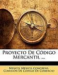 Proyecto de Cdigo Mercantil ...