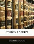 Studya I Szkice