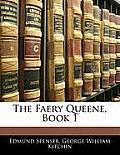 The Faery Queene, Book 1