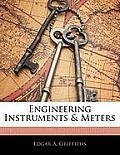 Engineering Instruments & Meters