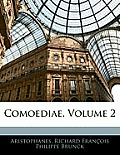Comoediae, Volume 2