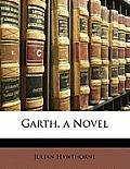 Garth. a Novel