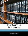 The Baptist Magazine