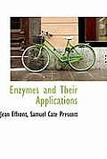 Enzymes and Their Applications