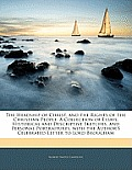 The Headship of Christ, and the Rights of the Christian People: A Collection of Essays, Historical and Descriptive Sketches, and Personal Portraitures