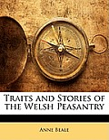 Traits and Stories of the Welsh Peasantry