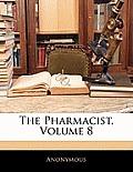 The Pharmacist, Volume 8