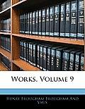 Works, Volume 9