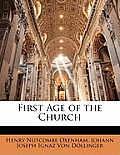 First Age of the Church