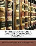 Lettere Scientifiche E Familiari Di Francesco Puccinotti