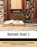 Report, Part 1