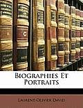 Biographies Et Portraits