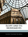 Egypt and Its Monuments