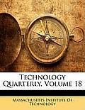 Technology Quarterly, Volume 18