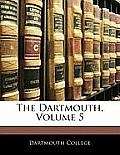 The Dartmouth, Volume 5