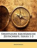 Streffleurs Militrische Zeitschrift, Issues 1-3