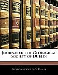 Journal of the Geological Society of Dublin