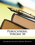 Publications, Volume 50
