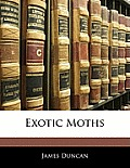 Exotic Moths