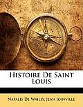 Histoire de Saint Louis