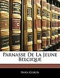 Parnasse de La Jeune Belgique