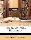 Pharmacopoea Helvetica