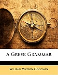 Greek Grammar (10 Edition)