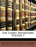 The Ladies' Repository, Volume 7