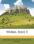 Works, Issue 5