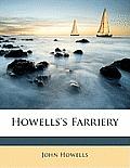 Howells's Farriery