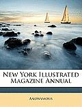 New York Illustrated Magazine Annual