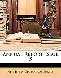 Annual Report, Issue 3