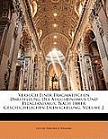 Versuch Einer Pragmatischen Darstellung Des Augustinismus Und Pelagianismus: Nach Ihrer Geschichtlichen Entwickelung, Volume 2