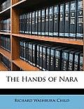 The Hands of Nara