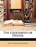The Geography of Disease