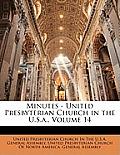 Minutes - United Presbyterian Church in the U.S.A., Volume 14
