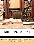 Bulletin, Issue 54