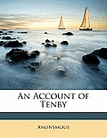 An Account of Tenby