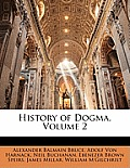 History of Dogma, Volume 2