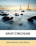 Army Circulars