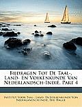 Bijdragen Tot de Taal-, Land- En Volkenkunde Van Nederlandsch-Indi, Part 4
