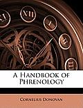 A Handbook of Phrenology